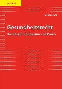 Cover-Bild zu Seitz, Claudia: Gesundheitsrecht