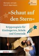 """Cover-Bild zu """"Schaut auf den Stern"""" von Jensen, Renate"""