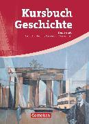 Cover-Bild zu Kursbuch Geschichte, Berlin, Brandenburg, Mecklenburg-Vorpommern, Von der Antike bis zur Gegenwart, Schülerbuch von Berg, Rudolf