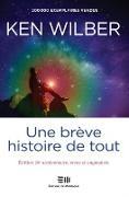 Cover-Bild zu Une breve histoire de tout (eBook)