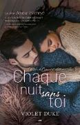 Cover-Bild zu Chaque nuit sans toi (eBook)