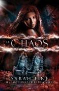 Cover-Bild zu Le chaos (eBook)