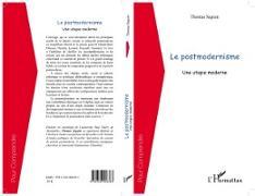 Cover-Bild zu Le postmodernisme (eBook)