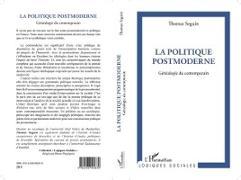 Cover-Bild zu La politique postmoderne (eBook)