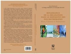 Cover-Bild zu Renaissance de la relaxation dans le dispositif des psychotherapies (eBook)