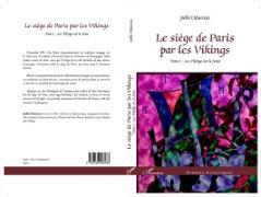 Cover-Bild zu Le siege de Paris par les Vikings (eBook)
