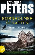 Cover-Bild zu Peters, Katharina: Bornholmer Schatten (eBook)
