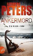 Cover-Bild zu Peters, Katharina: Ankermord (eBook)
