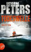 Cover-Bild zu Peters, Katharina: Todeswelle (eBook)