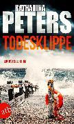 Cover-Bild zu Peters, Katharina: Todesklippe (eBook)