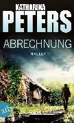 Cover-Bild zu Peters, Katharina: Abrechnung (eBook)