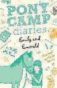 Cover-Bild zu Emily and Emerald von McKain, Kelly