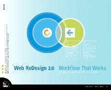 Cover-Bild zu Web ReDesign 2.0: Workflow That Works von Goto, Kelly