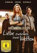 Cover-Bild zu An Uncommon Grace - Liebe zwischen zwei Welten von Golden, David