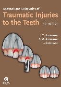 Cover-Bild zu Textbook and Color Atlas of Traumatic Injuries to the Teeth (eBook) von Andersson, Lars (Hrsg.)