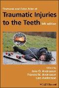 Cover-Bild zu Textbook and Color Atlas of Traumatic Injuries to the Teeth (eBook) von Andreasen, Jens O. (Hrsg.)