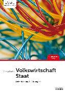 Cover-Bild zu Volkswirtschaft / Staat - Lehrerhandbuch (eBook) von Caduff, Claudio