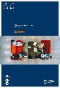 Cover-Bild zu Lernen (E-Book) (eBook) von Caduff, Prof. Dr. Claudio