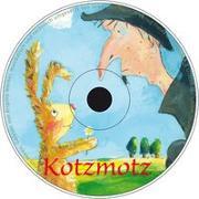 Cover-Bild zu Werner, Brigitte: Kotzmotz der Zauberer - Ein Hörbuch