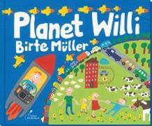 Cover-Bild zu Müller, Birte: Planet Willi