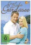 Cover-Bild zu Hernadi, Thomas: Eine Liebe am Gardasee