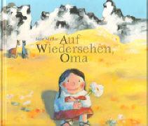 Cover-Bild zu Müller, Birte: Auf Wiedersehen Oma