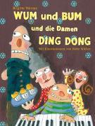 Cover-Bild zu Werner, Brigitte: WUM und BUM und die Damen DING DONG