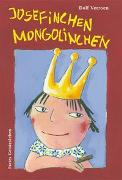 Cover-Bild zu Verroen, Dolf: Josefinchen Mongolinchen