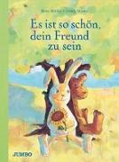 Cover-Bild zu Maske, Ulrich: Es ist so schön, dein Freund zu sein
