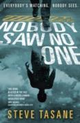 Cover-Bild zu Nobody Saw No One (eBook) von Tasane, Steve