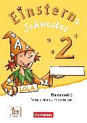 Cover-Bild zu Dreier-Kuzuhara, Daniela: Einsterns Schwester, Sprache und Lesen - Ausgabe 2015, 2. Schuljahr, Themenheft 3, Verbrauchsmaterial