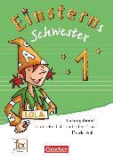 Cover-Bild zu Maurach, Jutta: Einsterns Schwester, Erstlesen - Ausgabe 2015, 1. Schuljahr, Lösungen zum Paket in Druckschrift