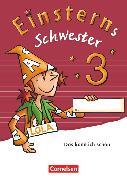 Cover-Bild zu Pfeifer, Katrin: Einsterns Schwester, Sprache und Lesen - Ausgabe 2015, 3. Schuljahr, Lernbegleiter (10er-Pack)