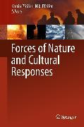 Cover-Bild zu Pfeifer, Katrin (Hrsg.): Forces of Nature and Cultural Responses (eBook)