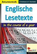 Cover-Bild zu Englische Lesetexte (eBook) von Heitmann, Friedhelm
