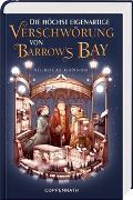 Cover-Bild zu Die höchst eigenartige Verschwörung von Barrow's Bay