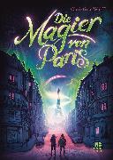 Cover-Bild zu Wolff, Christina: Wolff, Magier von Paris (eBook)