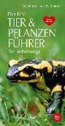 Cover-Bild zu Der BLV Tier & Pflanzenführer von Zimmer, Ute E.
