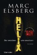 Cover-Bild zu Elsberg, Marc: HELIX - Sie werden uns ersetzen