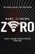 Cover-Bild zu Elsberg, Marc: Zero (eBook)
