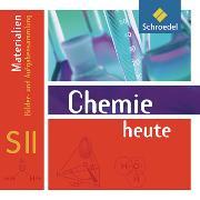 Cover-Bild zu Chemie heute. Allgemeine Ausgabe 2009. Materialien