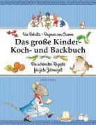 Cover-Bild zu Bohatta, Ida: Das große Kinder-Koch- und Backbuch