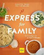 Cover-Bild zu Cramm, Dagmar von: Express for Family