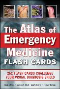 Cover-Bild zu The Atlas of Emergency Medicine Flashcards von Knoop, Kevin J.