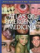 Cover-Bild zu Atlas of Emergency Medicine von Knoop, Kevin