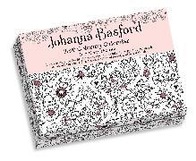 Cover-Bild zu Johanna Basford 2020 Coloring Day-to-Day Calendar von Basford, Johanna
