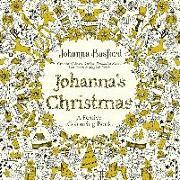 Cover-Bild zu Johanna's Christmas von Basford, Johanna