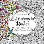 Cover-Bild zu Esrarengiz Bahce von Basford, Johanna