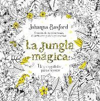 Cover-Bild zu Jungla Magica von Basford, Johanna