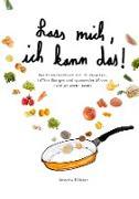 Cover-Bild zu Blöcker, Antonia: Lass mich, ich kann das!